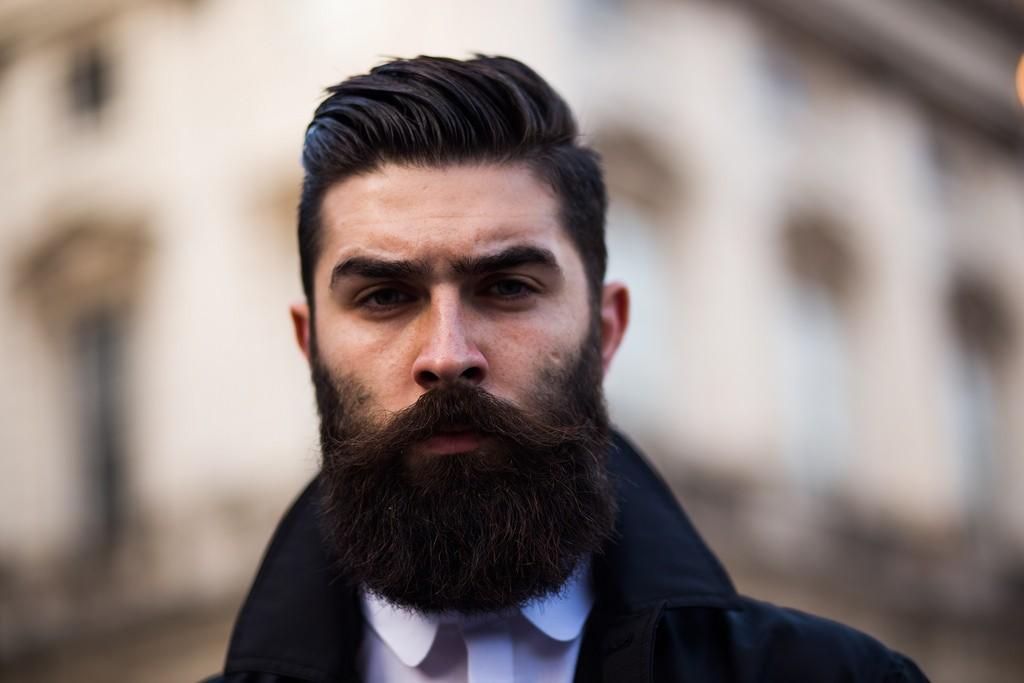 красивая борода у мужчин