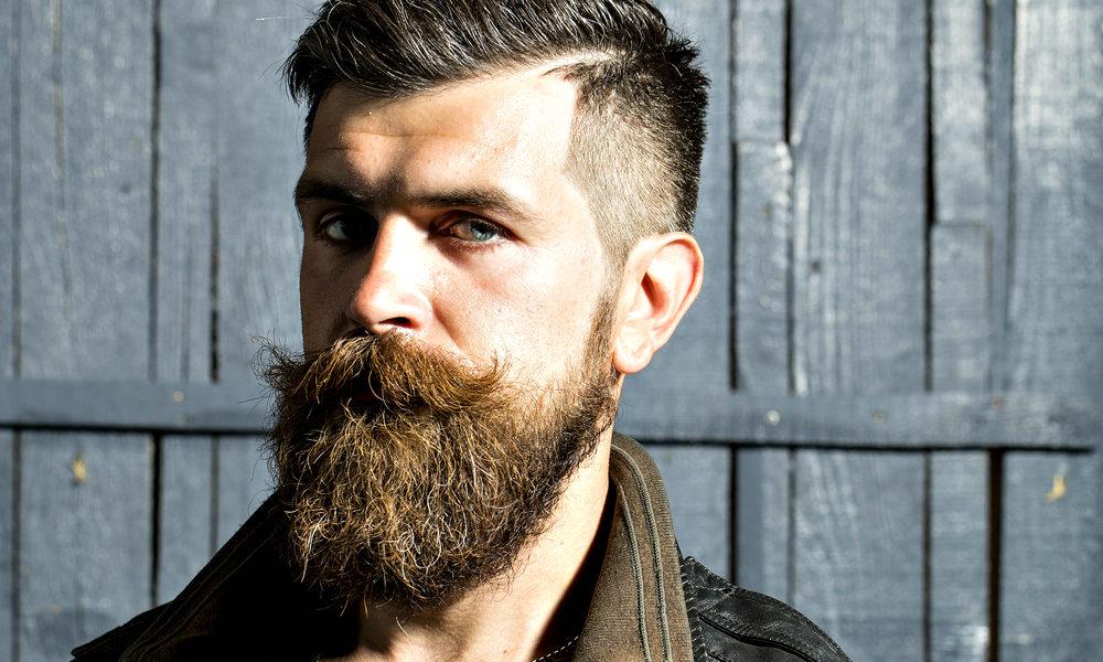 красивая борода у мужчин фото