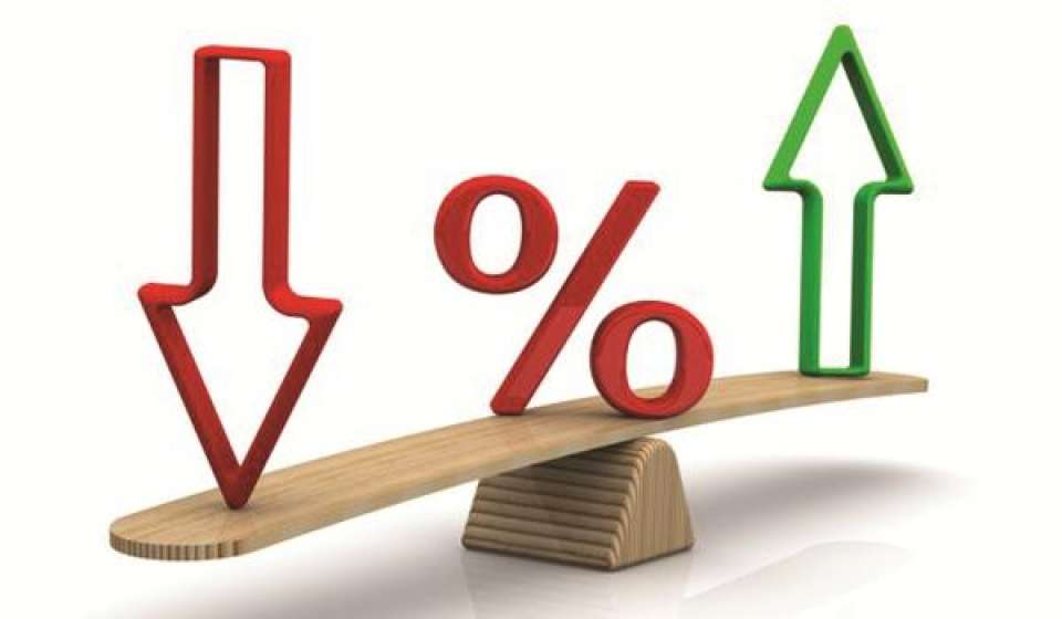 Interest rate on consumer loans at Sberbank