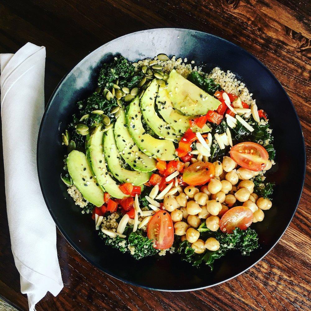 Низкокалорийная диета для вегетарианцев