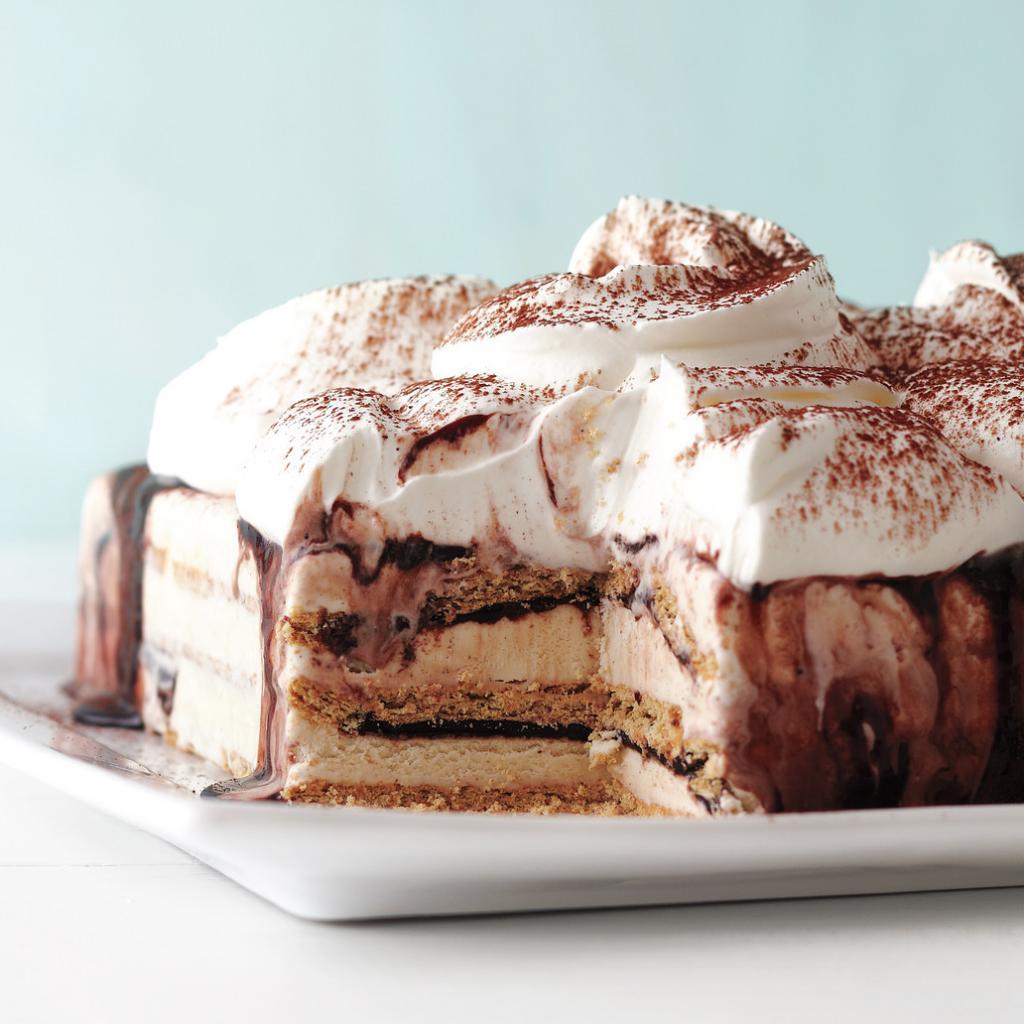 Торт мороженое картинки