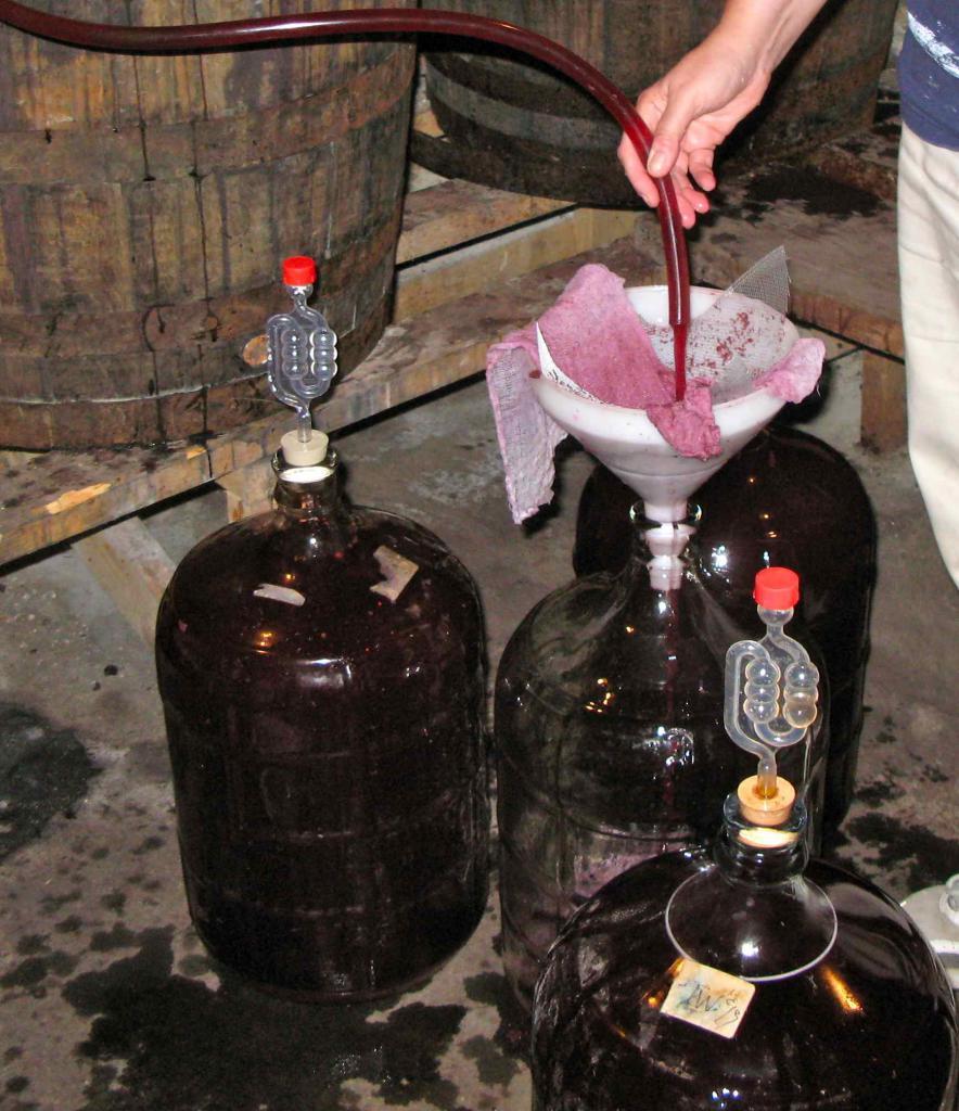 Домашний ру вина в домашних условиях 794