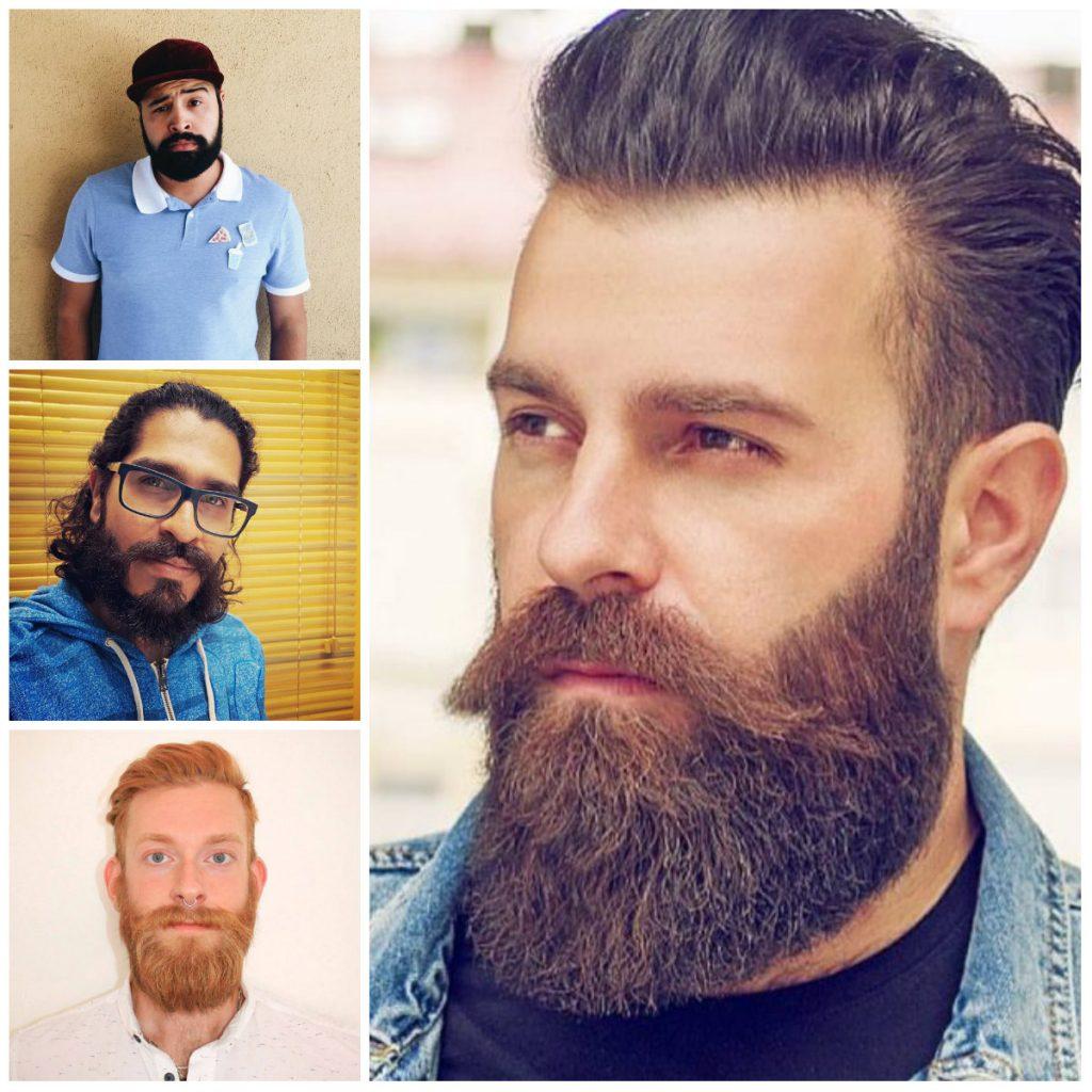 Средства по уходу за бородой: виды, описание, характеристики