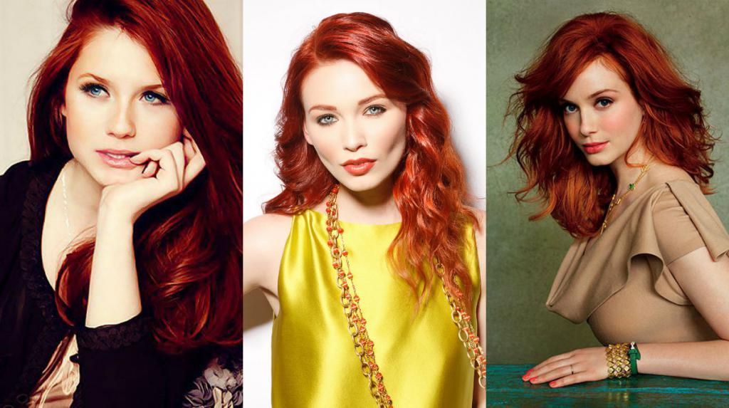 этом сочетание цвета волос с цветом одежды фото рояльное покрытие