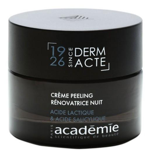 """Night cream """"Academy"""""""
