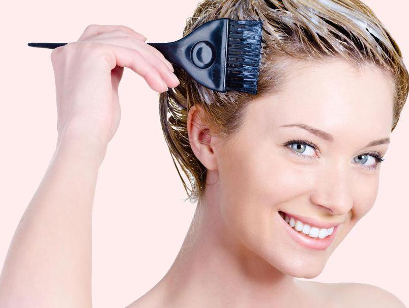 Краска для волос Goldwell: ассортимент, палитра, отзывы