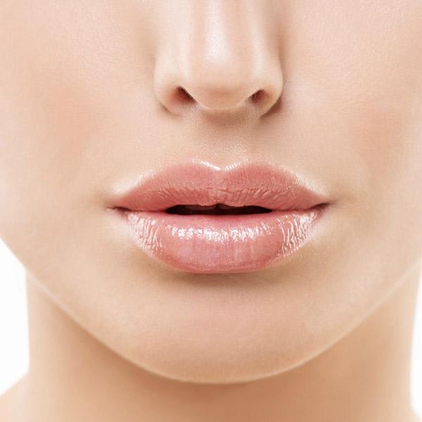 How to make lips gloss