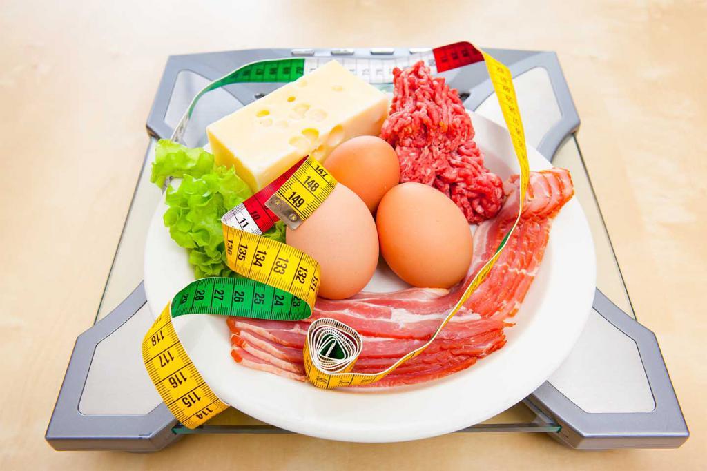Похудела На Углеводах. Углеводная диета