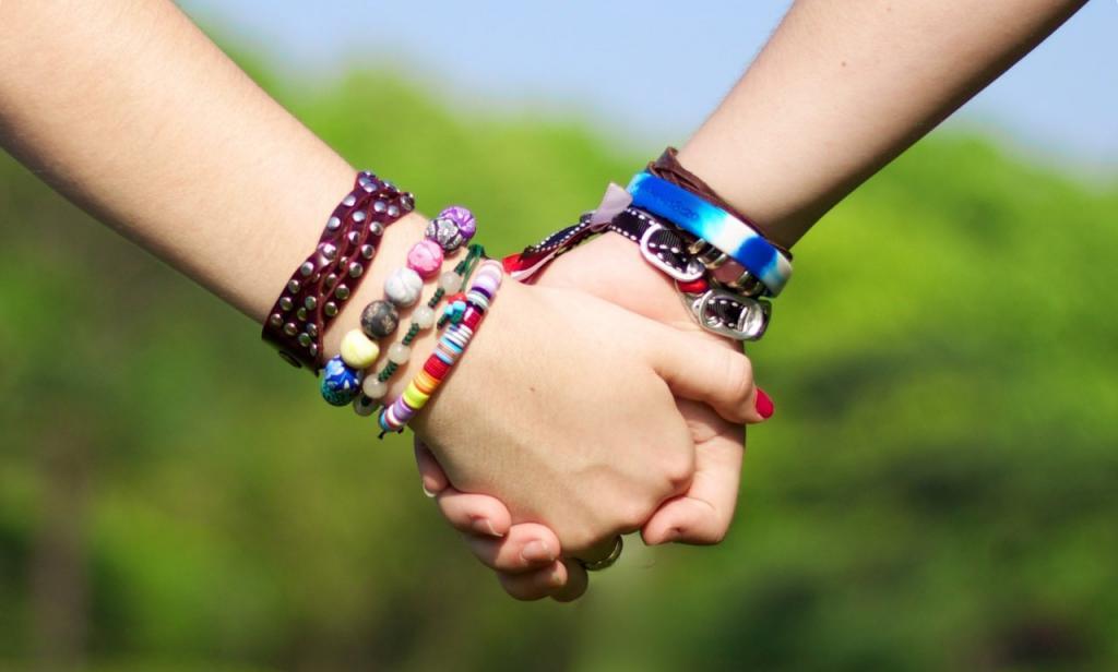 картинка дружба навсегда