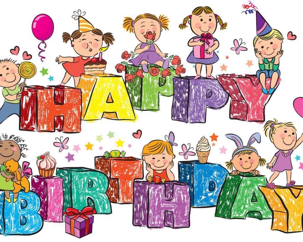 Поздравление в прозе с днём рождения сыночка 2 годика
