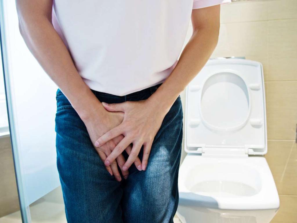 Плохое мочеиспускание у мужчин причины