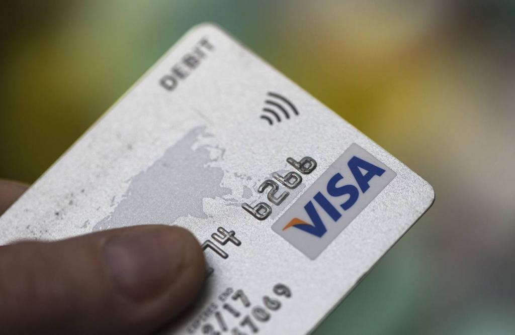 Оплата госпошлины банковской картой