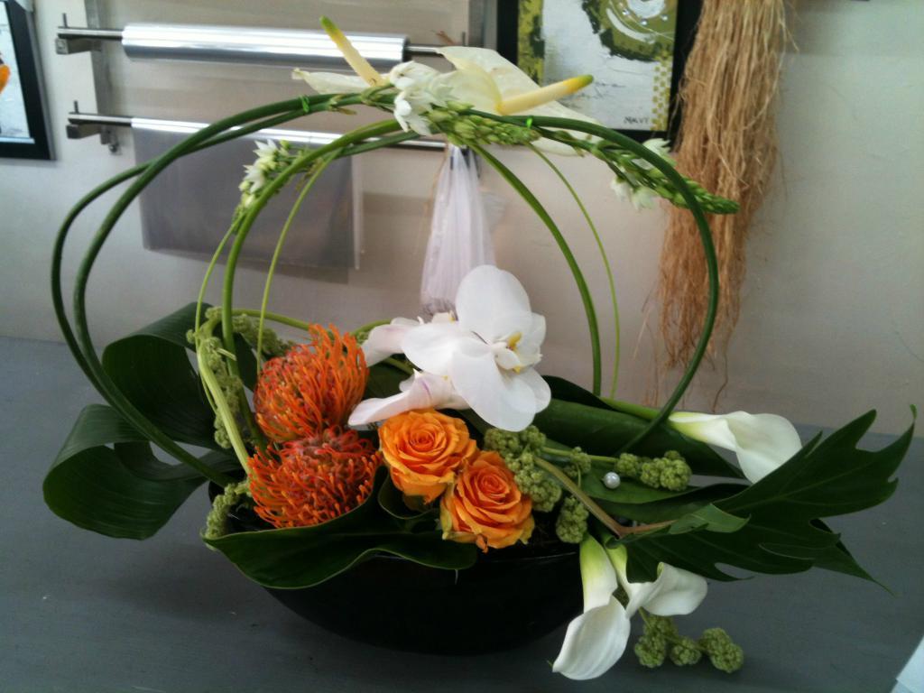 картинки как делать композицию из цветов мягких милых