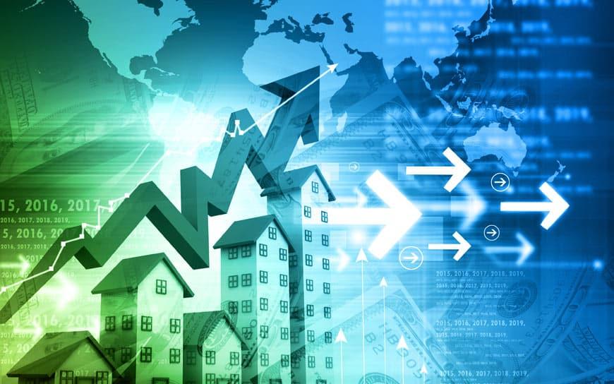 динамика рынка недвижимости