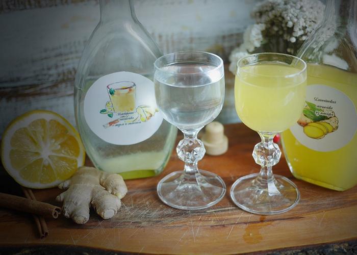 Чем отличается спирт от самогона