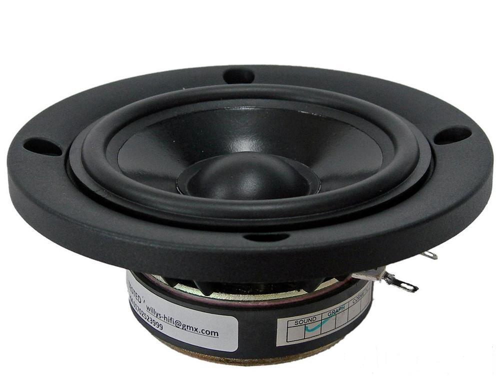 Mid-range speaker