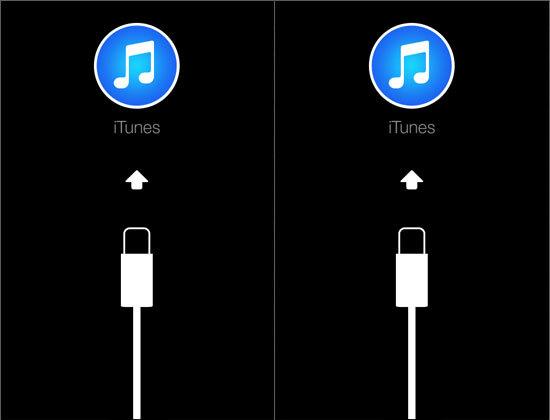 Ошибка 2009 в iTunes при восстановлении iPhone 5, 6, 7, 8, X и iPad