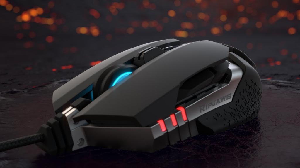 G.Skill Ripjaws MX 780
