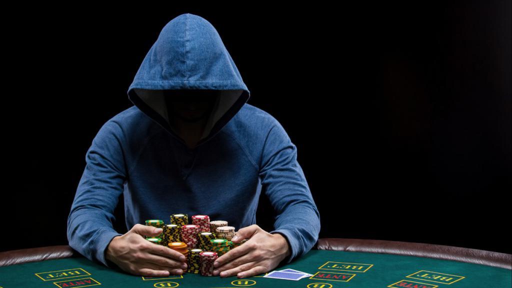 Poker winner