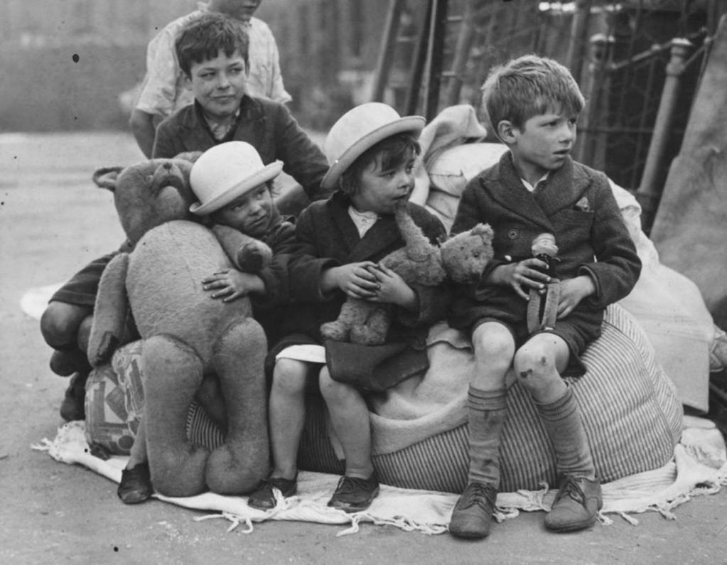 Какие положены льготы детям войны и как их получить?