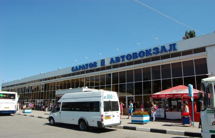 По дороге Самара - Сызрань на машине и другом транспорте