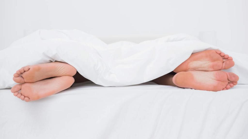 Пониженное либидо: причины, методы повышения, советы