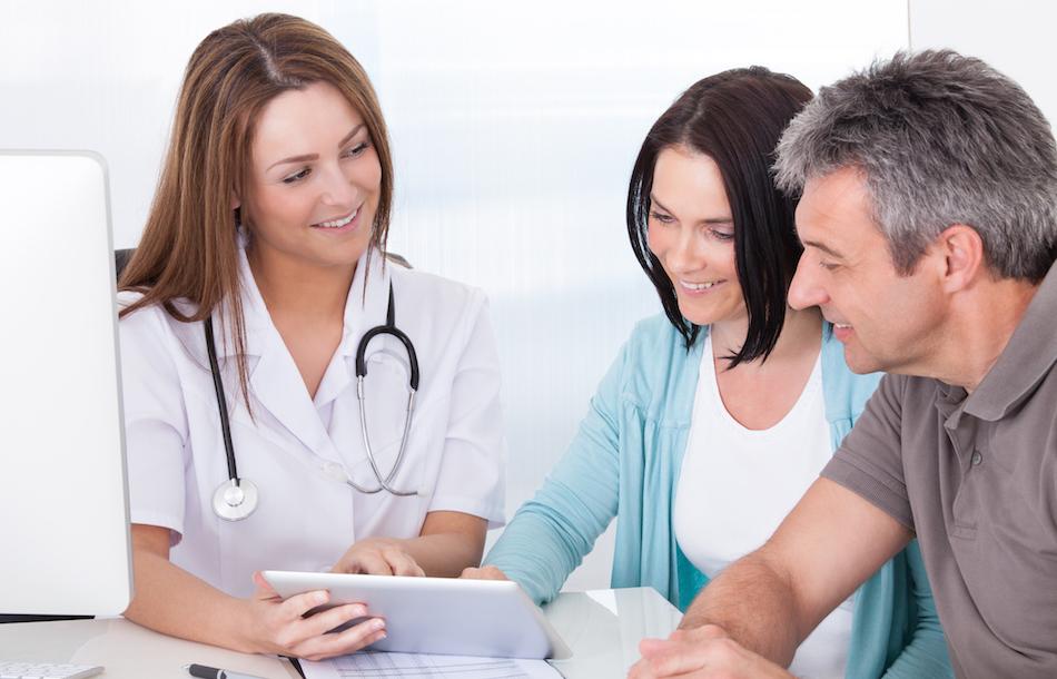 progesterone standards