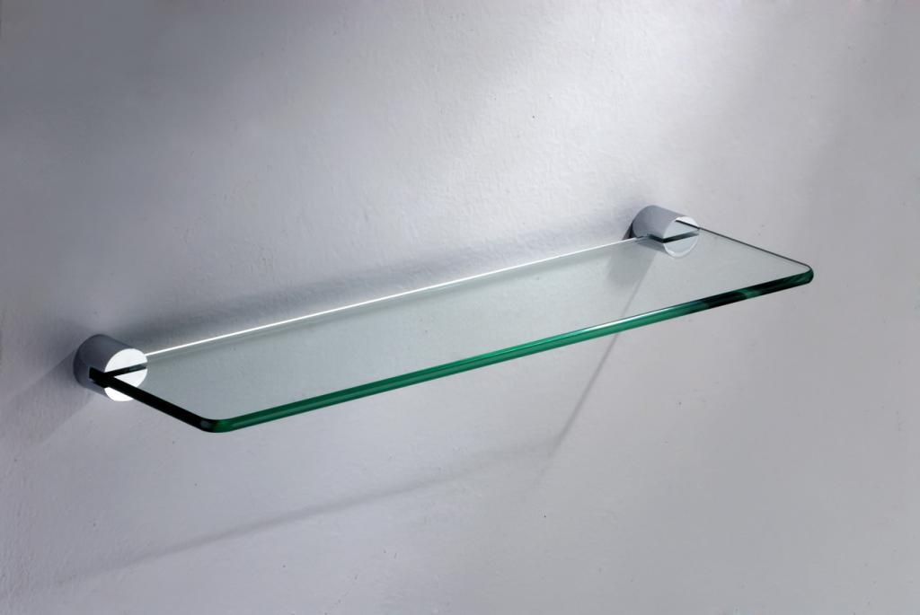 glass shelf fasteners