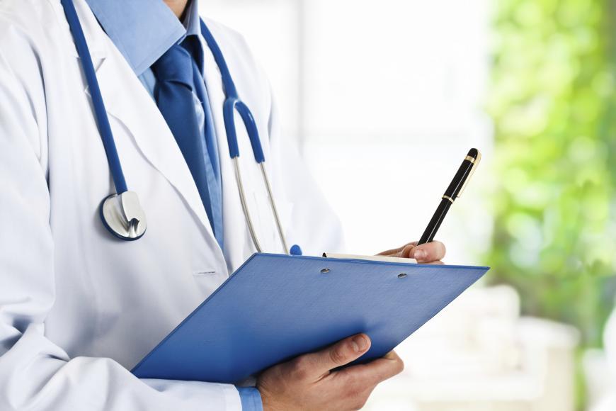 История болезни пациентки