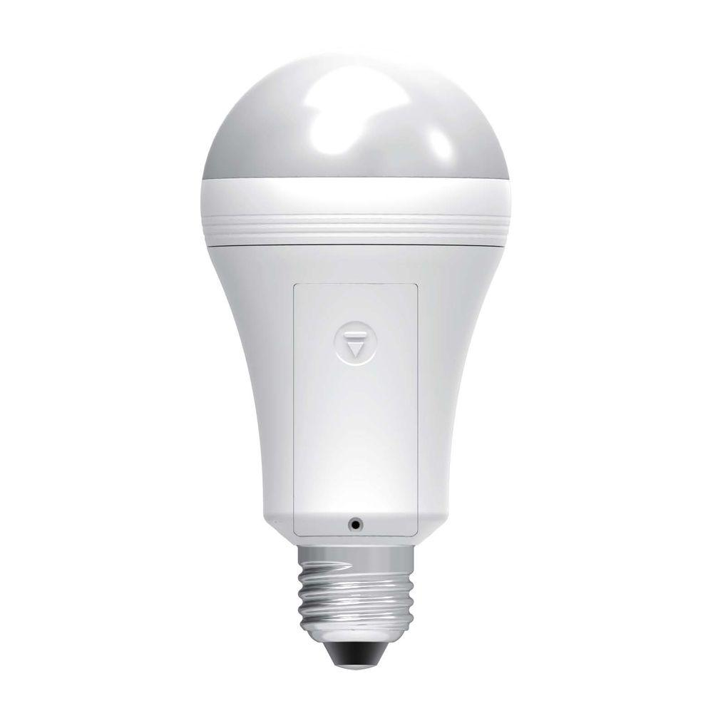 аккумуляторная лампа с цоколем