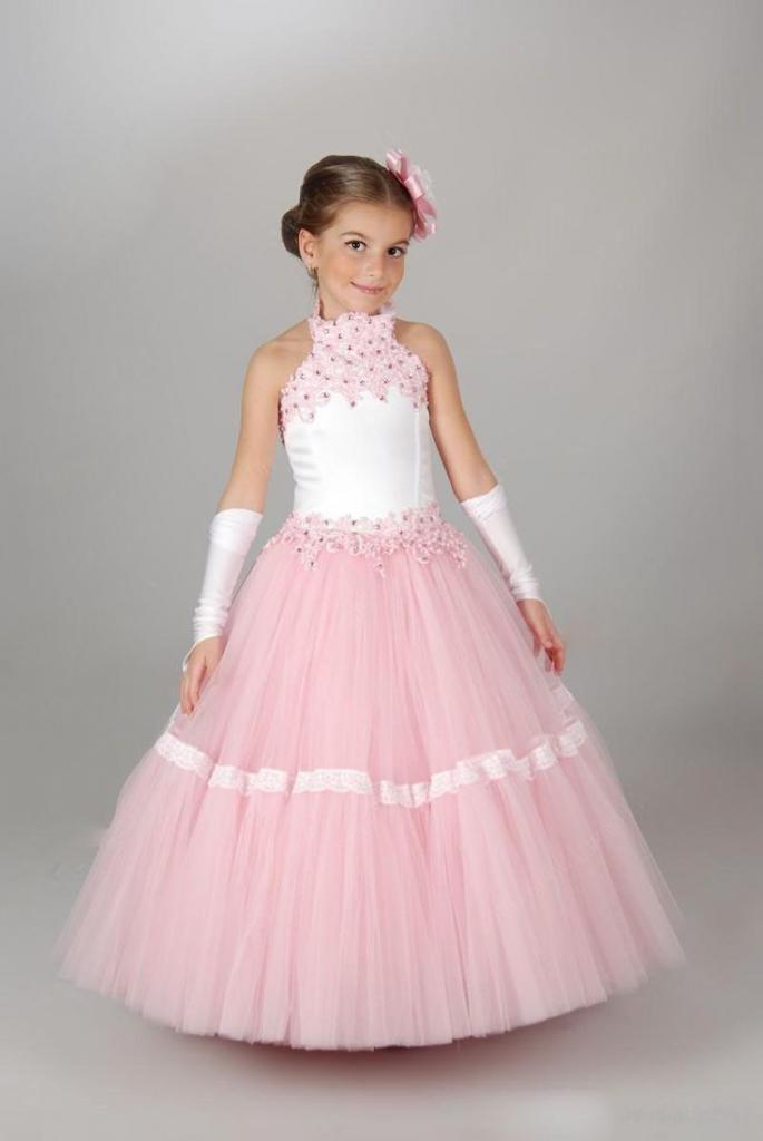 Graduation dress for girls 10 years