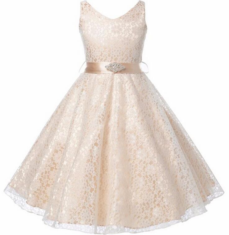 Dress for girls 10-16 years old