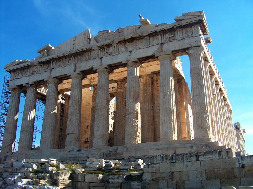 картинки о культуре древней греции зимней