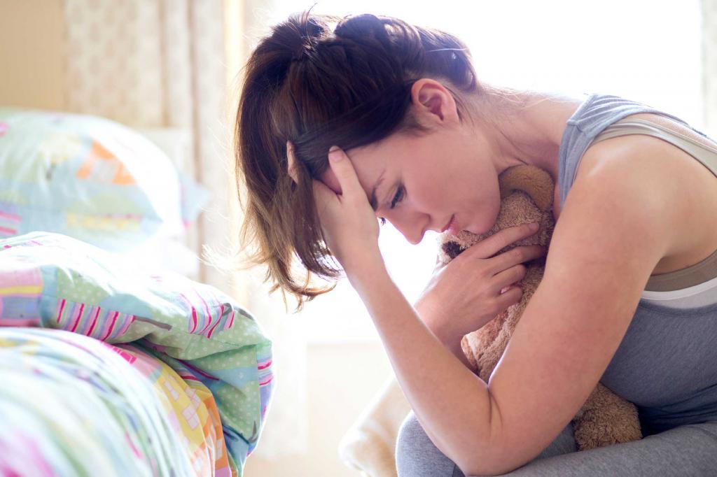 К чему беременной снится измена мужа 62