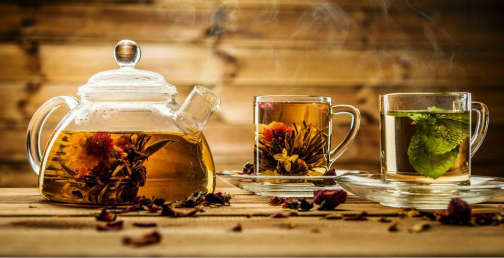 много зеленого чая пить вредно