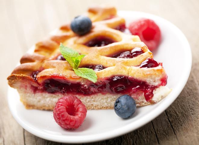 рецепт сдобного теста для пирогов