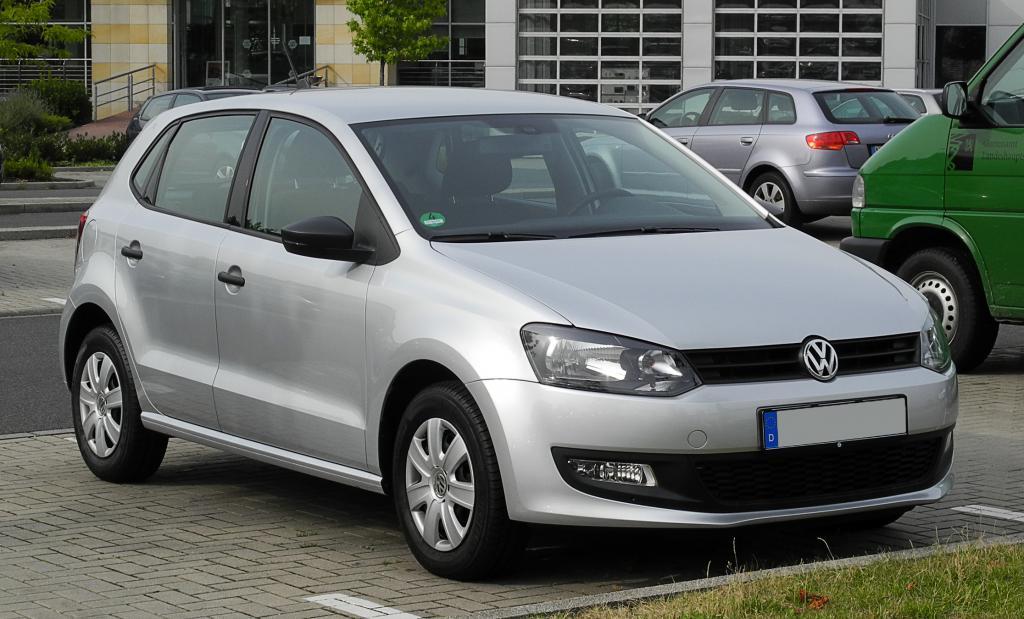 Комплектации Volkswagen Polo: виды, сравнения, технические характеристики автомобиля