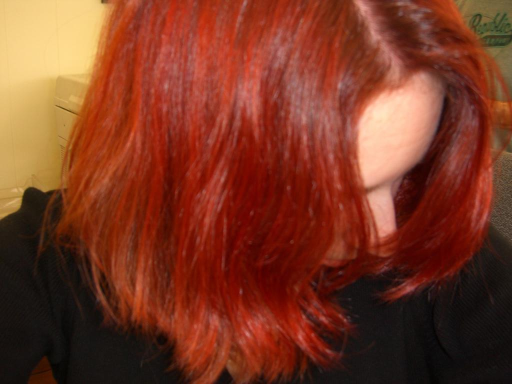 Игора рыжие цвета
