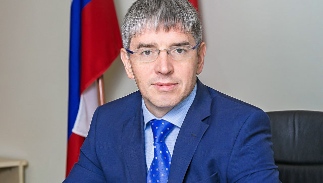 Fursin Alexey Anatolevich