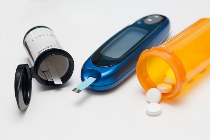 Diabetes medications