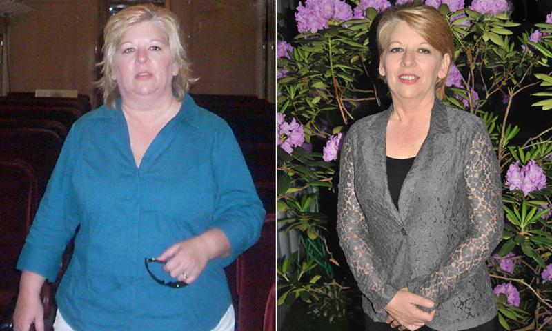 Кто похудел от метформин