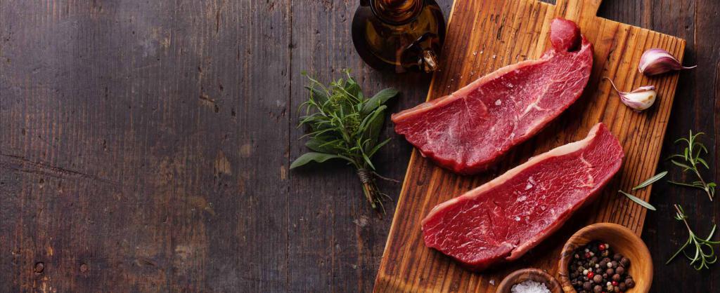 какое мясо при холецистите