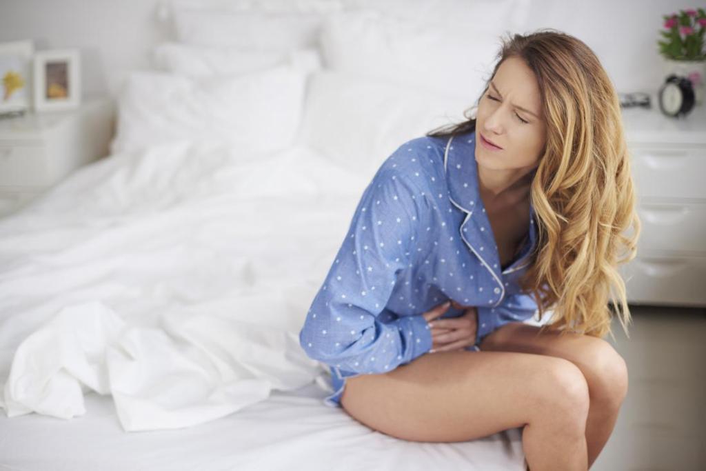 Препарат от менструальной боли 26