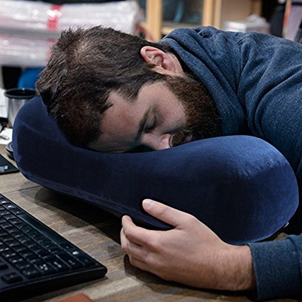потливость из-за подушки
