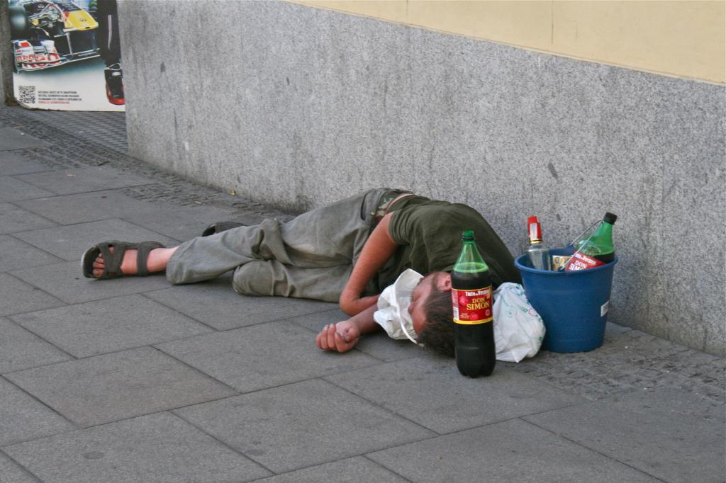 помощь на третьей стадии алкоголизма