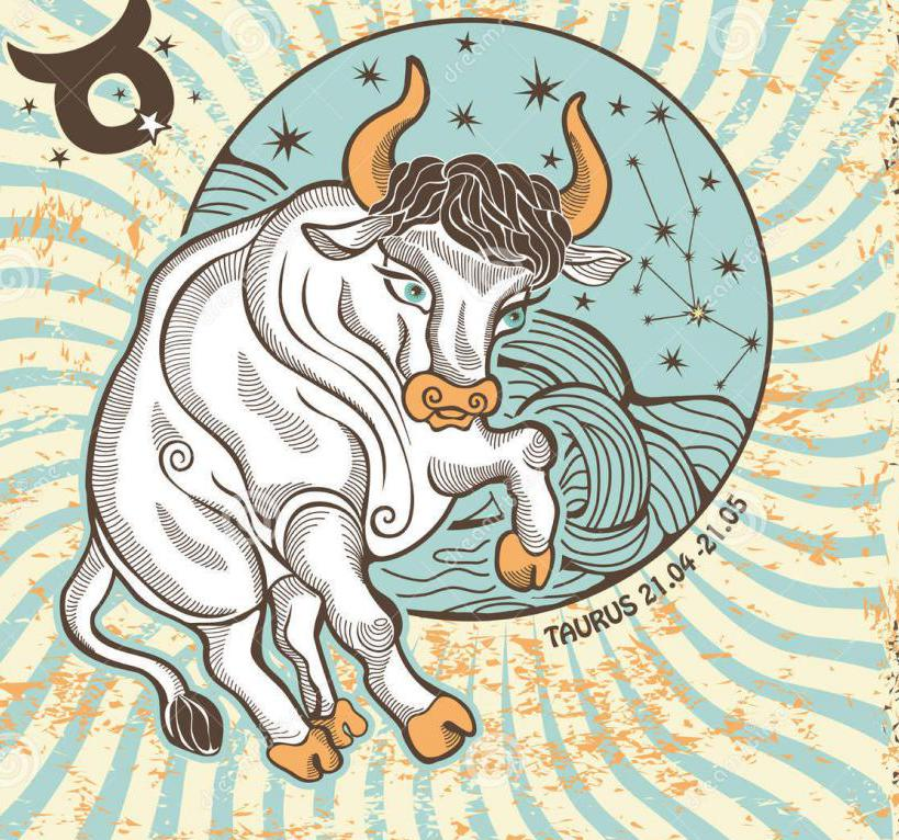 Characteristic Taurus of the first decade