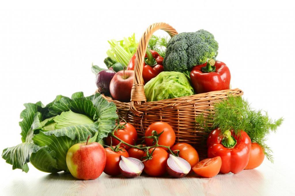 важность диеты при варикозе