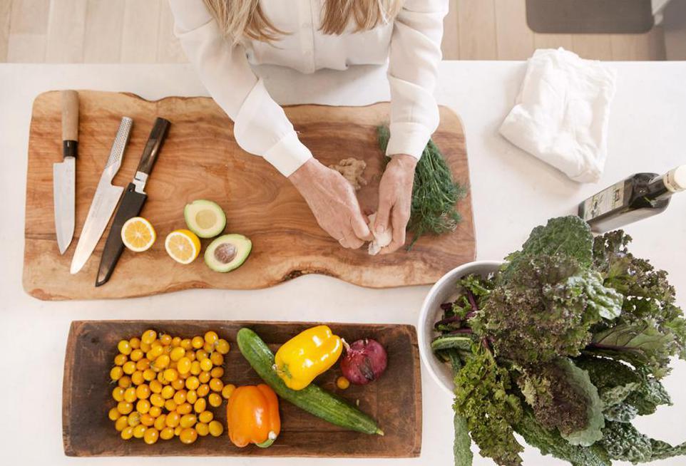 основы питания при тромбоэмболии