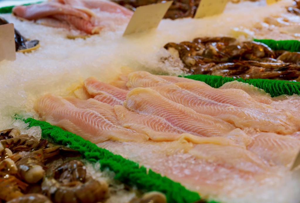 рыба при заболеваниях щитовидки
