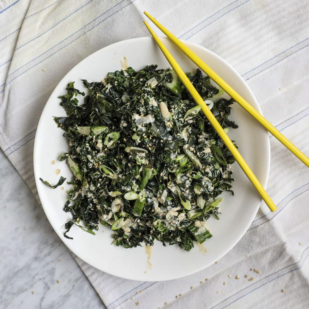 салат из морской капусты для больной щитовидки